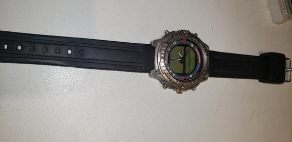 Relógio Ferrari 1984 Ma7451 Não Funciona