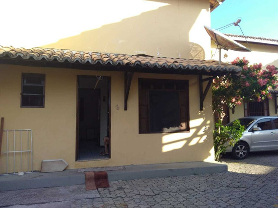 Casa 03 Quartos, Suíte, Varanda, Em Porto Seguro, Bahia. - 7653