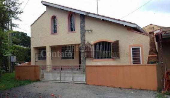 Casa Em Condomínio Em Atibaia/sp Ref:cc0099 - Cc0099