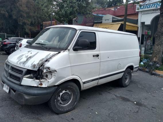 Ram Van 1500 - Dodge en Mercado Libre México
