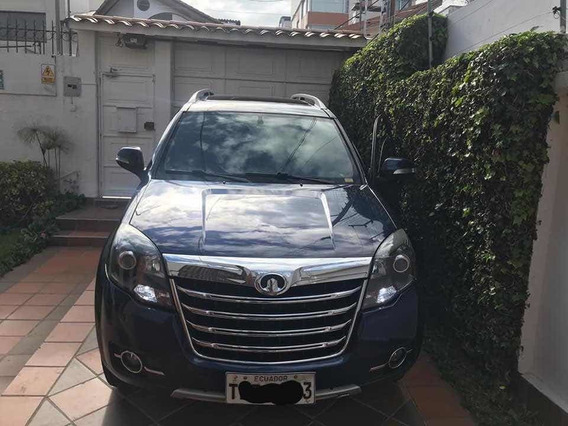 Great Wall Haval H5 Turbo Full Full Con Extras
