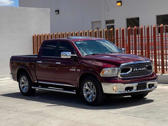 Dodge Ram Ram Limited 4x4 Lujo