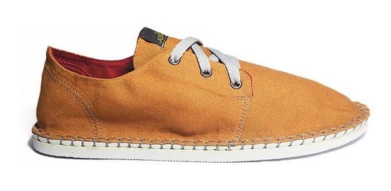 Sapato Tênis Urban Sapatilha Casual Alpargatas Sapatênis