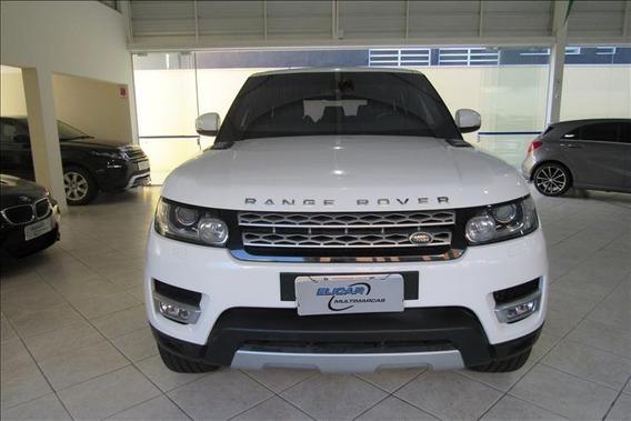 Land Rover Range Rover Sport 3.0 Hse 4x4 V6 24v Biturbo Dies