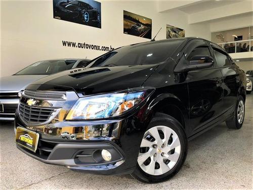 Chevrolet Prisma 1.4 Lt Flex Automático 2016 Impecável