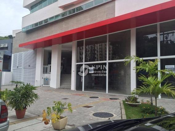 Sala Comercial À Venda, Santa Rosa, Niterói - Sa0113. - Sa0113