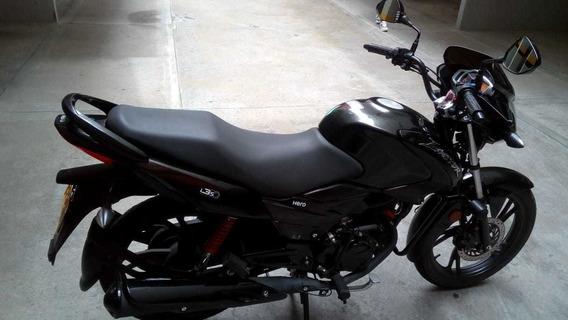 Moto Hero Ignitor 125cc