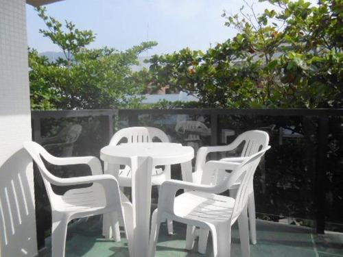 Apartamento À Venda, 110 M² Por R$ 350.000,00 - Enseada - Guarujá/sp - Ap10995
