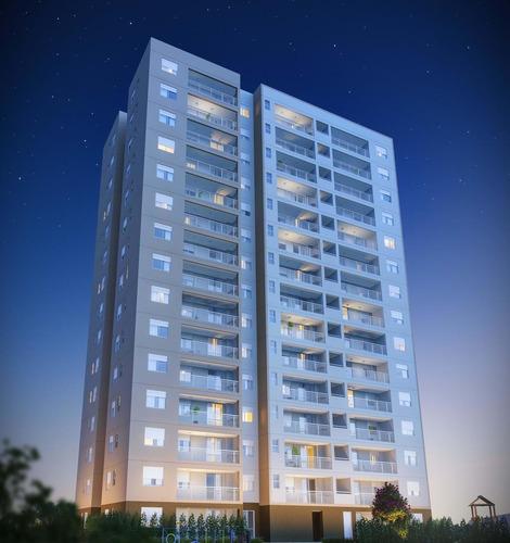 Apartamento Residencial Para Venda, Mooca, São Paulo - Ap5749. - Ap5749-inc