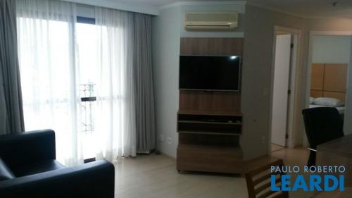 Flat - Vila Olímpia  - Sp - 440739