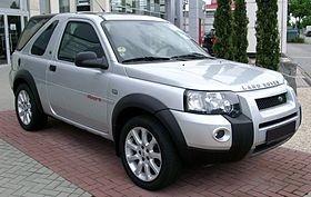 Manual De Taller Land Rover Freelander (1997-2006) Español