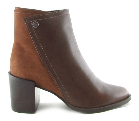 Botas De Cuero Denver, Hush Puppies