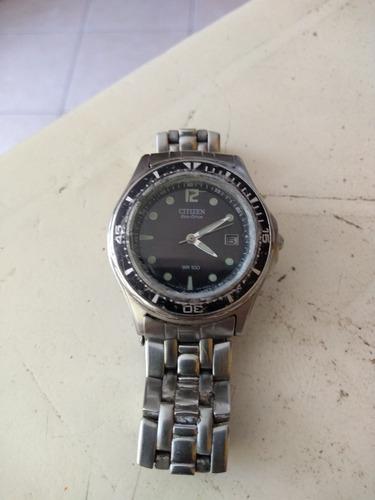 a4ac554fb6b7 Citizen Eco Drive Gn 4w S - Reloj para de Hombre Citizen en Mercado ...