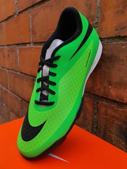 Tenis Nike Hypervenom Phade Tf 599844 303 Oferta