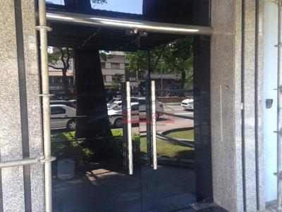 Loja Para Alugar, 327 M² Por R$ 25.000/mês - Pinheiros - São Paulo/sp - Lo0066