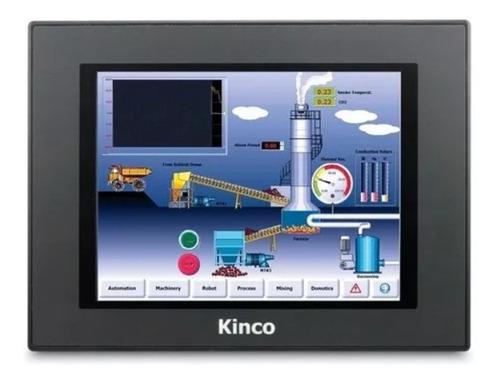 Pantalla Tactil Hmi Kinco Mt4434te Ethernet 7pLG
