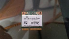 Placa Pci Wireless Atheros Ar5b95 802.11 B/g/n