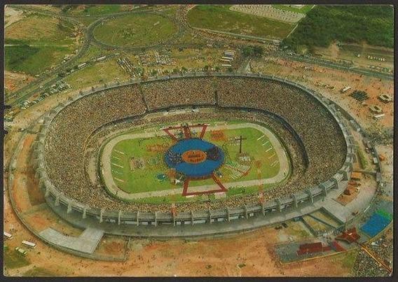 Ceará - Fortaleza, Futebol, Estádio Castelão, Cartão Postal