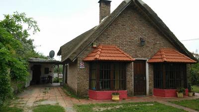 Casa En Salinas Sur