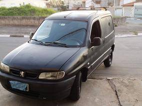 Peugeot Partner, Furgão 800 Kg 5 Portas