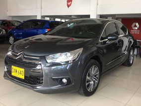 Citroën Ds4 So Chic Tp 1.6t 5p M 2015