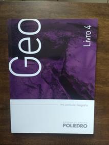 Apostila Geografia Volume 4 Poliedro 2015 Cursinho Poliedro