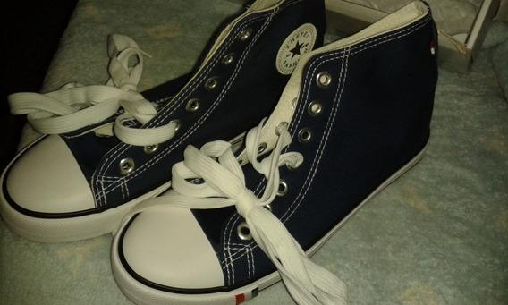 Zapatos Botines Unisex Tipo Converse¡¡¡ Nuevos