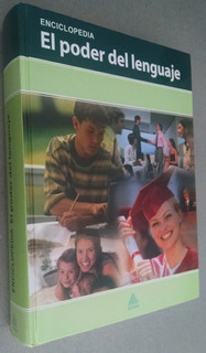 Enciclopedia El Poder Del Lenguaje, Edt. Ecisa, 2009