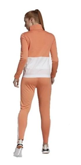 Pants Con Sudadera adidas Mujer/ Conjunto Deport