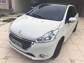 Peugeot 208 1.5 Allure Flex 5p 2014