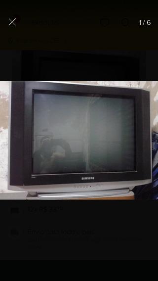 Tv Samsung Tubo 29 Polegadas