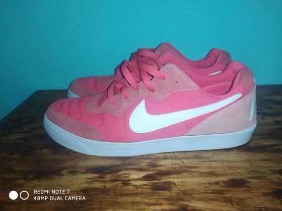 Zapatillas Nike Tiempo Trainer