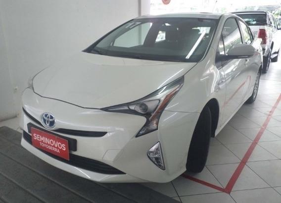 Toyota Prius 1.8 16v Hibrido 4p Automatico 2017/2017