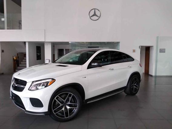Mercedes-benz Clase Gle 2020 5p Gle Amg 43 Coupé V6/3.0/t A