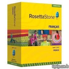 Aprende Ingles, Frances Italiano Y Mas Con Rosetta Stone