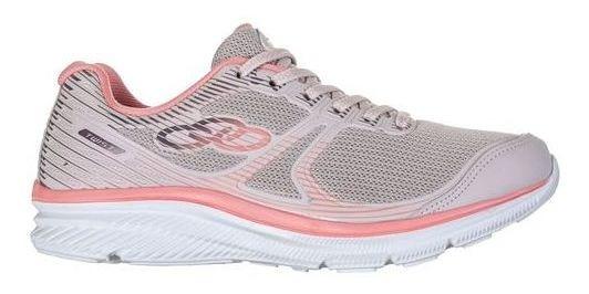 Tenis Olympikus Twist /691 Feminino Esportivo- 43218691 Rosa