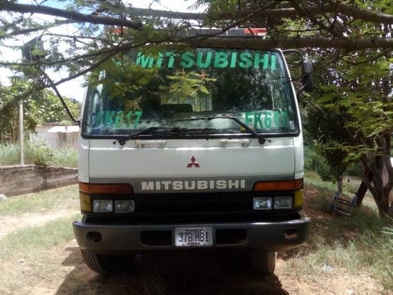 Mitsubishi Fk617 Fk 617