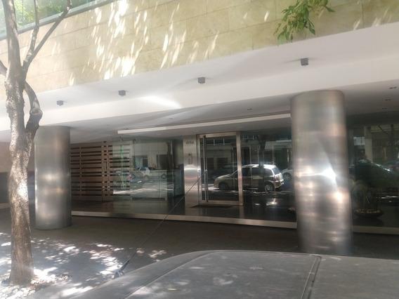 Departamento Unico, Palermo,calidad,amenities Y Distribucion