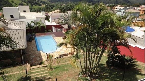 Casa Em Condomínio De Alto Padrão - 240064c