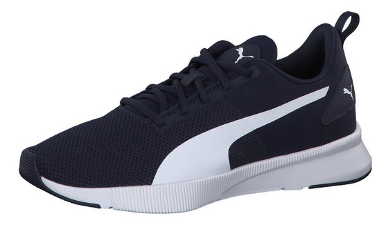 Tênis Puma Flyer Runner Azul - Original