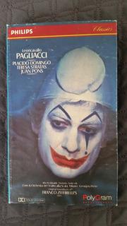 Operas En Cassettes-originales-para Coleccionistas