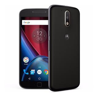 Smartphone Motorola Moto G4 Plus Usado Com Detalhes