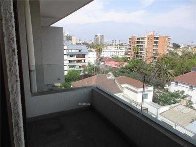 Departamento Nuevo 1 Dormitorio 2 Ambientes Metro Inés De Suárez Estacionamiento Bodega Providencia