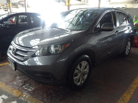 Honda Cr-v 2.4 Lx Mt 2013