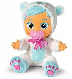 Baby Cry Crystal Bebe Llorona Importada Original