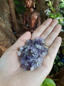 Pedras Natural 1/2 Kg Ametista