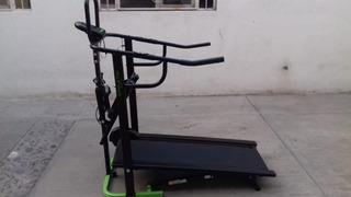Caminadora Multifuncional Athletic Works