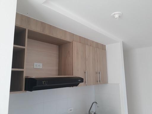 Apartamento En Arriendo Buenos Aires 622-12514