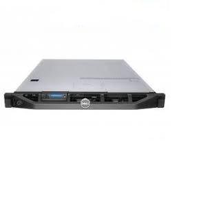 Servidor Dell 1950 2 Xeon Quad Core 8gb De Ram Disco 73gb