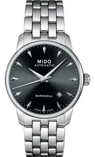 Mido Baroncelli 2 Automatico M8600.4.18.1 Fotos Reales